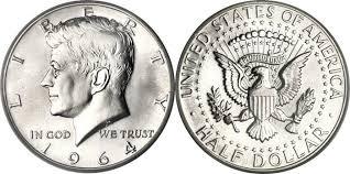 Utah Silver Kennedy Half Dollars