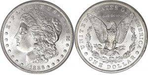Buy or Sell Utah Morgan and Peace Dollars