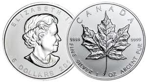 Buy or Sell Utah Silver Canadian Maple Leaf Coins