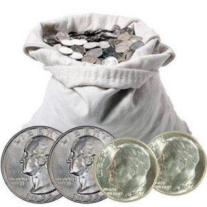 Buy or Sell Utah Junk Silver Halves, Quarters and Dimes