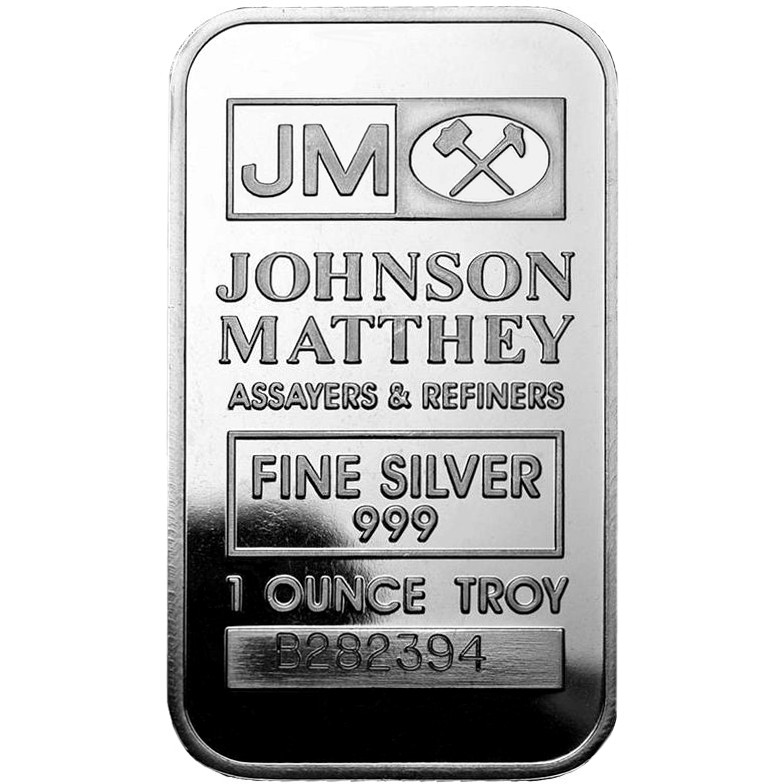 Utah 1 oz COMEX Approved Silver Bar