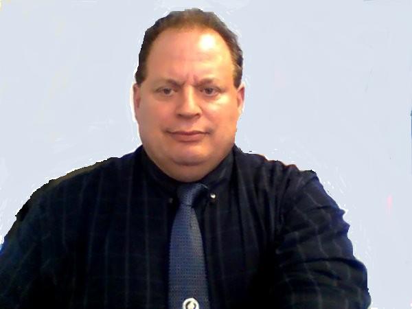 Paul A Drockton M.A.