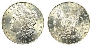 Buy or Sell Utah Morgan Silver Dollars